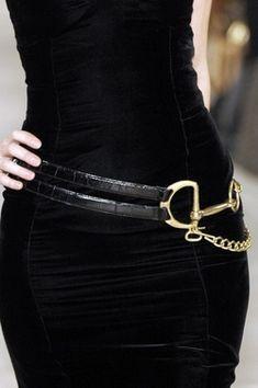 Love it! I feel like I need the waist too