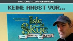 ISLE OF SKYE sutsche vorgestellt