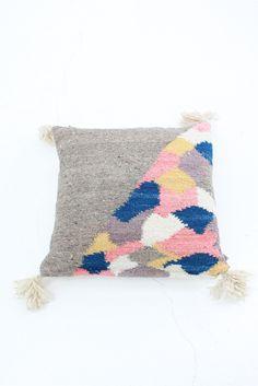 Beklina Woven Pillow Split / Minna