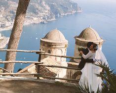 Villa Rufolo in Amalfi Coast