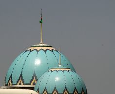Turkmenistan by Michele vK, via Flickr