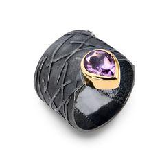 The online boutique of creative jewellery G.Kabirski   100396 K