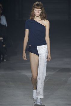 Jacquemus Spring 2016 Ready-to-Wear Collection - Vogue