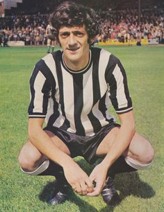 Terry Hibbitt Newcastle United