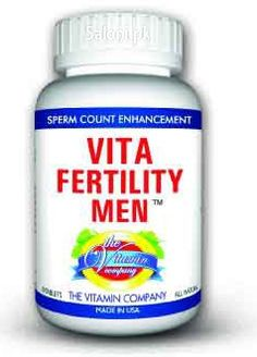 Can suggest ingredients male sperm authoritative
