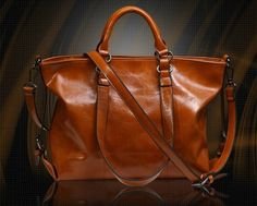 73e2df51e80 Genuine Leather Brown Tote Brown Messenger Handbags Motorcyle   Rudelyn s  Sari Sari Store