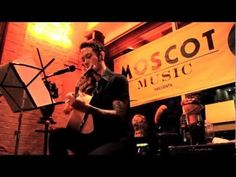 """Matt Heafy, """"Harvest"""" (Opeth cover) 