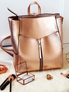FAVOURITE ROSE GOLD ITEMS | UPDATED
