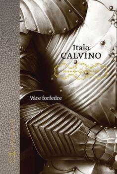 Italo Calvino (1923-1985) regnes som en av våre beste historiefortellere. Teknikken hans er urgammel, men samtidig moderne. Han sitter likesom fremdeles rundt bålet og forteller verden frem gjennom fantastiske eventyr og myter. Eventyr for voksne er en vrien sjanger. Ofte litt påtatt. Men Calvino er en av de få som virkelig klarer det. #boktips #stavangerbibliotek