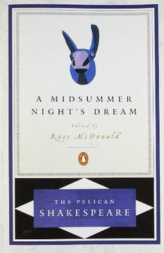 A Midsummer Night's Dream (Shakespeare, Pelican): Amazon.de: A. R. Braunmuller, Stephen Orgel, William Shakespeare, Russ Mcdonald: Fremdsprachige Bücher