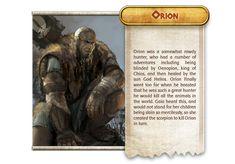 Mythic Battles: Pantheon by Monolith Board Games LLC — Kickstarter Greek Mythology, Folklore, Minis, Board Games, Creepy, Battle, Gothic, Collections, Hero