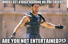 Russell Crowe as Maximus in Gladiator - 2000 Gladiator 2000, Gladiator Maximus, Gladiator Movie, Gladiator Quotes, Gladiator Workout, Gladiator Costumes, Film Scene, Most Powerful Quotes, Humor