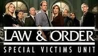 Seriously...you think SVU marathons on USA are bad? Just wait till you have 12 seasons available on Netflix any time you want 'em. Yeah. It's pretty bad.