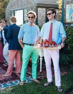 Vineyard Vines Preppy Clothes - Every Day Should Feel This Good. Frat Outfits, Preppy Outfits, Preppy Clothes, Dress Clothes, Spring Outfits, Rugged Style, Sharp Dressed Man, Well Dressed, Preppy Boys