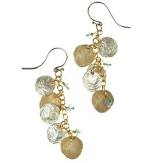 Jingle Shells Shower Earrings