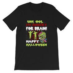 Halloween Zombie Short-Sleeve Unisex T-Shirt Walking Dead Halloween Costumes, Halloween Zombie, Joanna Gaines House, Modern Grey Sofa, Diy Platform Bed, At Home Abs, Diy Living Room Decor, Zombie T Shirt, Home Additions
