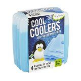 #10: Fit & Fresh Cool Coolers Slim Lunch Ice Packs - Set of 4 http://ift.tt/2cmJ2tB https://youtu.be/3A2NV6jAuzc