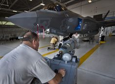 The F-35's Bomb-Dropping Exercise Is a P.R. Stunt — War Is Boring — Medium