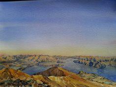 New Zealand artist Watercolour Paintings, Watercolor, New Zealand, My Arts, Artist, Artwork, Pen And Wash, Watercolor Paintings, Watercolor Painting