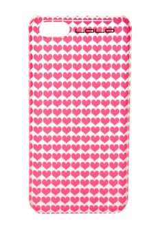 Lolo | iPhone 5c Case - Pink |  Sponsored by Nordstrom Rack.