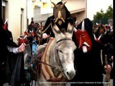 Loybillyrock presents Il Diavolo in Maschera Su Bundhu Carnevale 2016