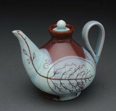 Daniel Ricardo Teran teapot
