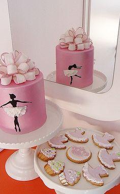 ballerina torte - Google-Suche