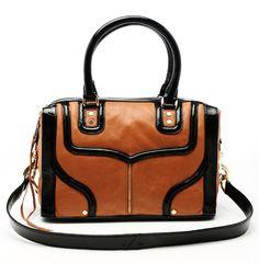 M.A.B Mini Bombe by Rebecca Minkoff my favorite purse I carry everywhere.