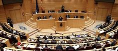 Senado Basketball Court, Enabling, Future Gadgets, Tecnologia