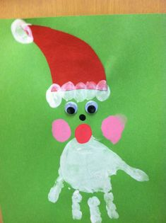 Preschool Crafts Pics Christmas | preschool christmas crafts