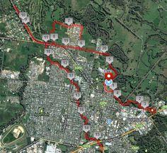 Wangaratta Half Marathon - Sunday 24 February 2013. Fitspiration, Marathon, City Photo, February, Sunday, Events, Fun, Ing Marathon, Happenings