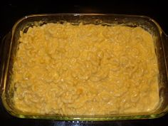 Smack Your Mama Good!: Homemade Southern Mac & Cheese