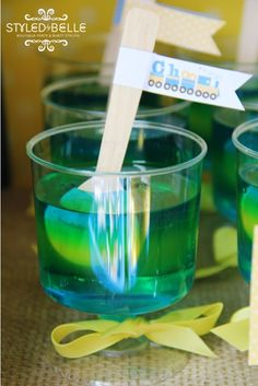 personal size jello cups for parties