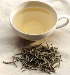 Biała herbata – dla zdrowia i młodości