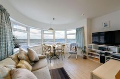 Holiday Accommodation, Luxury Holidays, Cornwall, Cosy, Bean Bag Chair, Beach House, Spa, Cottage, Restaurant