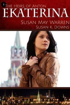 Ekaterina (Heirs of Anton) by Susan May Warren, http://www.amazon.com/dp/B00JFCATQ4/ref=cm_sw_r_pi_dp_29Qrtb1T2HAWY