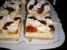 Hungarian Cuisine, Main Dishes, Cheesecake, Goodies, Rolls, Pie, Food, Main Course Dishes, Sweet Like Candy