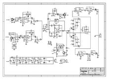 amplifiers 2SC5200 circuit diagram | Audio