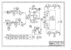 PROEL PRL1400 AMPLIFIER SCH Service Manual download
