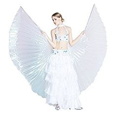 Bellydance Isis Wings - Free belly dance classes