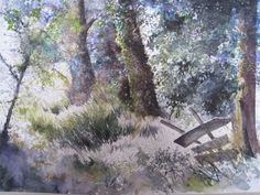 """forêt de """"Maison blanche"""""""