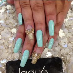 Full set with design $55 #laquenailbar - @laquenailbar- #webstagram