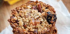 Muffin Tin Mania: Honey Granola Cups