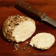 Home Made Farmer's Cheese Recipe - ZipList