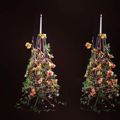 Gregor Lersch, Christmas Tree, Christmas Ornaments, Candelabra, Holiday Decor, Candles, Instagram, Home Decor, Teal Christmas Tree