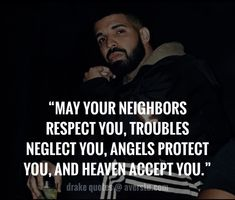 20 Best Drake Quotes That Will Make You Think - The Ultimate Inspirational Life Quotes Drake Quotes About Life, Drake Quotes Lyrics, Best Drake Quotes, Life Truth Quotes, Karma Quotes, Inspiring Quotes About Life, Mood Quotes, True Quotes, Uplifting Quotes
