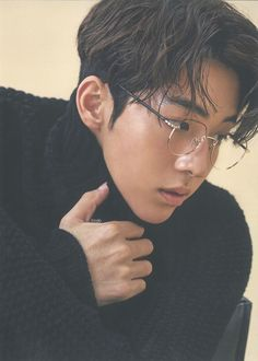 Nam Joo Hyuk was on his way to becoming known in the drama world . - Nam Joo Hyuk K-drama - Actors
