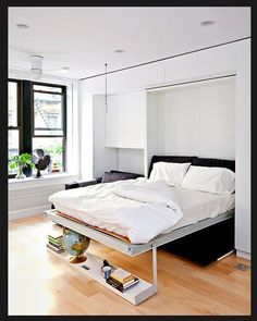 Resource Furniture  My Favorite, Space Saving, Yet Very Pricey, Website!
