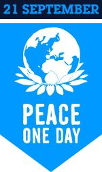 Peace day activity