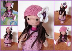 Crochet Hats, Fashion, Moda, La Mode, Fasion, Fashion Models, Trendy Fashion